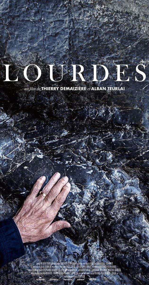 Subtitle of Lourdes