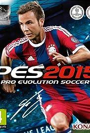 PES 2015: Pro Evolution Soccer (Video Game 2014) - IMDb