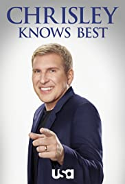 Chrisley Knows Best - Season 8