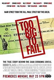 Too Big to Fail (2011) 720p