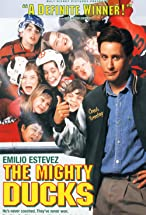 Primary image for The Mighty Ducks