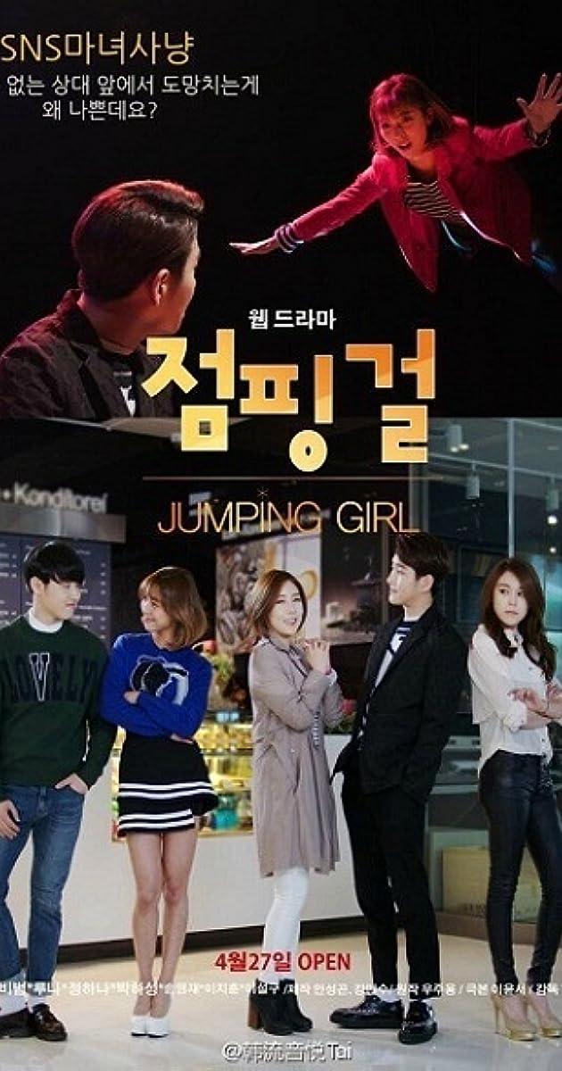 Jumping Girl (TV Series 2015) - IMDb