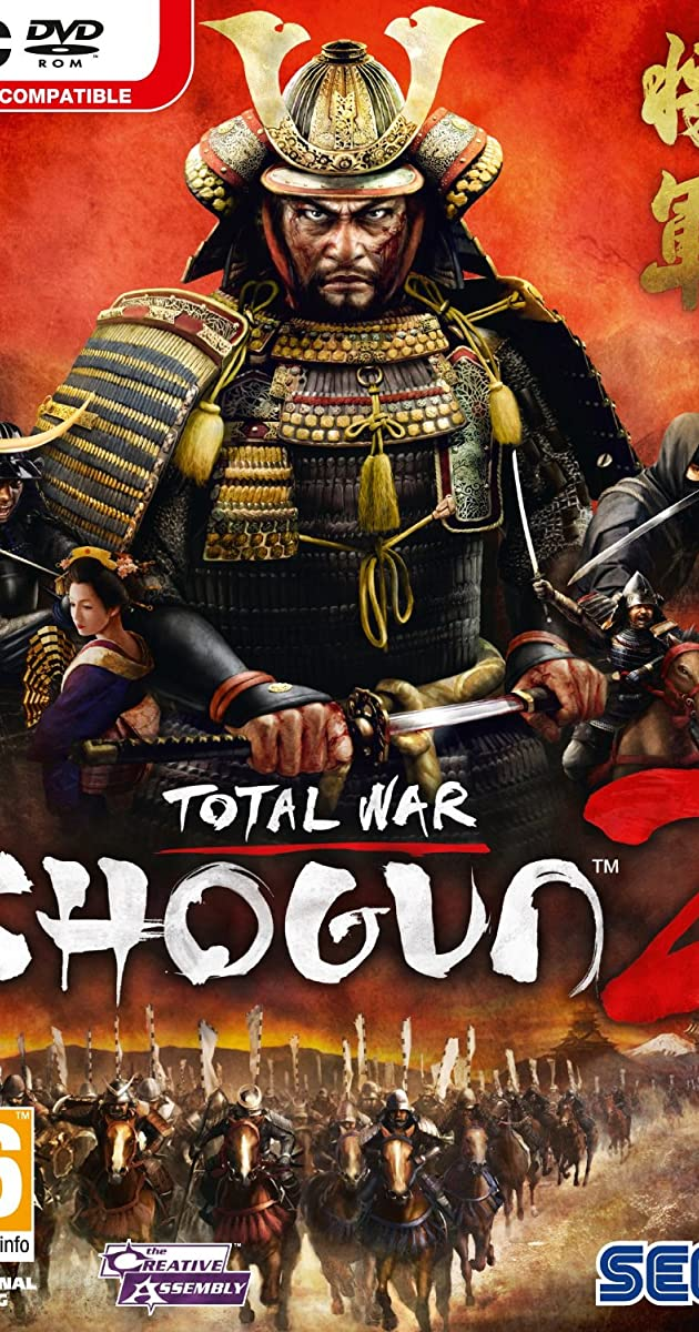 Total War: Shogun 2 (Video Game 2011) - IMDb