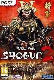 Total War: Shogun 2 Poster