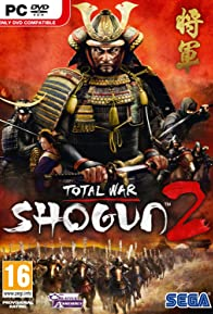 Primary photo for Total War: Shogun 2