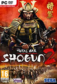 Primary photo for Total War: Shogun 2