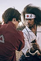 Afro Samurai Champloo