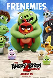 Download The Angry Birds Movie 2 (2019) Full Movie 480p {300MB} 720p {900MB} HD CamRip (In English) Full Movie