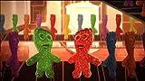 Sour Patch Kids: World Gone Sour (VG)