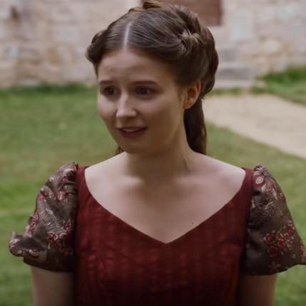 Rebecca Benson in Game of Thrones (2011)