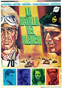 HD downloads movies La battaglia di El Alamein by Ralph Thomas [[480x854]