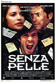 Senza pelle (1994) Poster - Movie Forum, Cast, Reviews