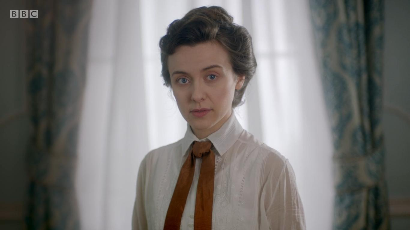 BBC One - The Suffragettes with Lucy Worsley