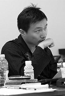 Jenova Chen Picture