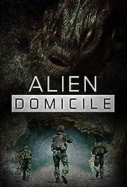 Alien Domicile (2017) 1080p