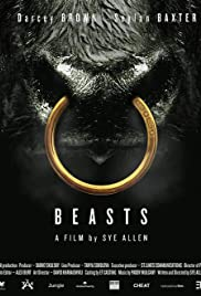 Beasts Poster