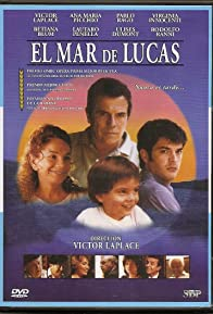 Primary photo for El mar de Lucas