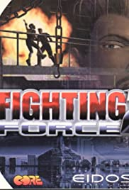 Fighting Force 2 Poster