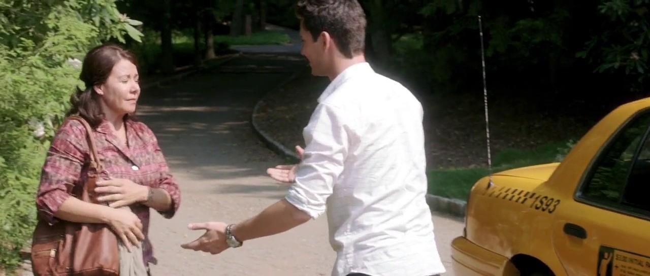 The big wedding (2013).