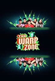 The Warp Zone Poster