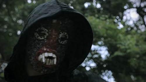 Trailer for Attack of the Morningside Monster