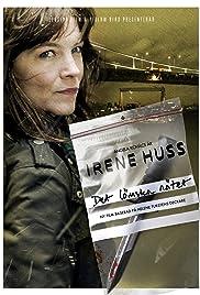 Irene Huss - The Treacherous Net Poster