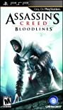 Assassin's Creed: Bloodlines (2009) Poster