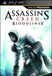 Assassin's Creed: Bloodlines Poster