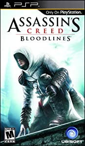 Whats a funny movie to watch Assassin's Creed: Bloodlines Canada [iPad]