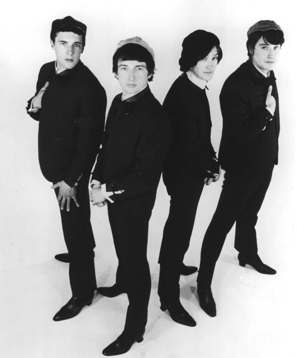 The Kinks - IMDb