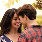 Matthew MacCaull and Emmanuelle Vaugier in Love in the Vineyard (2016)