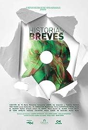 Historias Breves 8 Poster