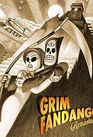 Grim Fandango: Remastered Poster