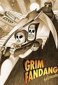 Primary photo for Grim Fandango: Remastered
