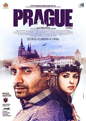 Where to stream Prague