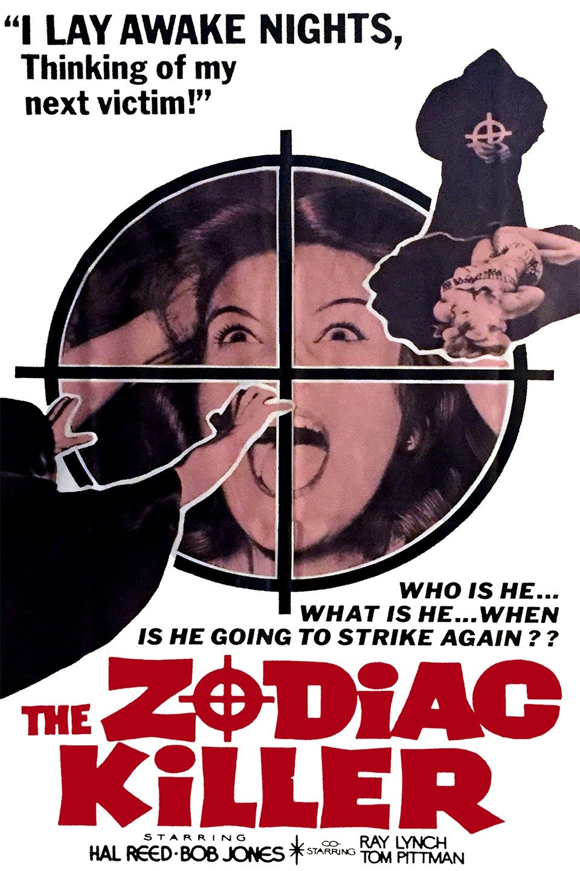 The Zodiac Killer 1971 Imdb