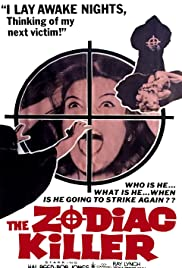 The Zodiac Killer Poster