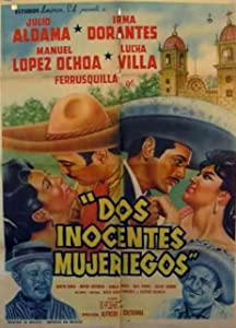 Dos inocentes mujeriegos none