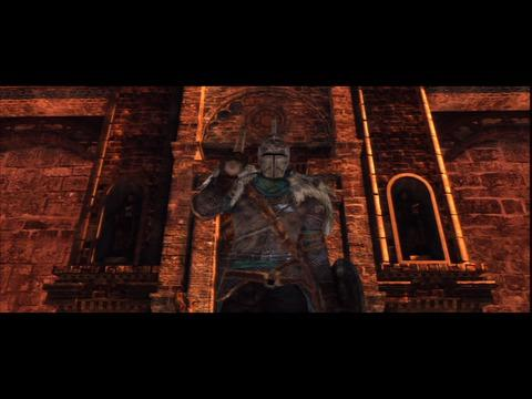 Dark Souls II 720p torrent