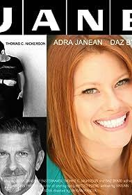 Daz Byard, Adra Janean Fenstermaker, and Thomas C. Nickerson in Jane (2015)