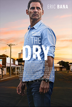 Phim Vùng Đất Khô Cằn - The Dry (2020)