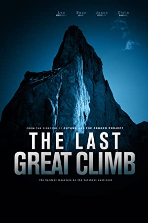 Where to stream The Last Great Climb