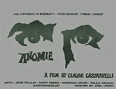 Anomie none