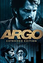 Argo: Declassified