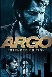 Argo: Declassified Poster