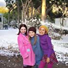 Samantha Hanratty, Ariela Barer, and Kaitlyn Dever in An American Girl: Chrissa Stands Strong (2009)