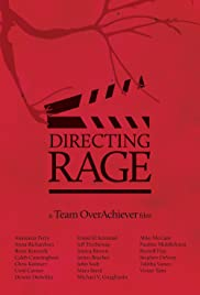 Directing Rage Poster