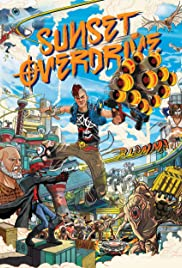 Sunset Overdrive (2014) Poster - Movie Forum, Cast, Reviews