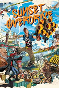 Primary photo for Sunset Overdrive
