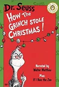 Primary photo for How the Grinch Stole Christmas!